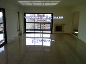 apartamento alto padrão no Klabin 4 suites, 6 vagas e varanda gourmet, CHÁC KLABIN APTOS 4 DORMS